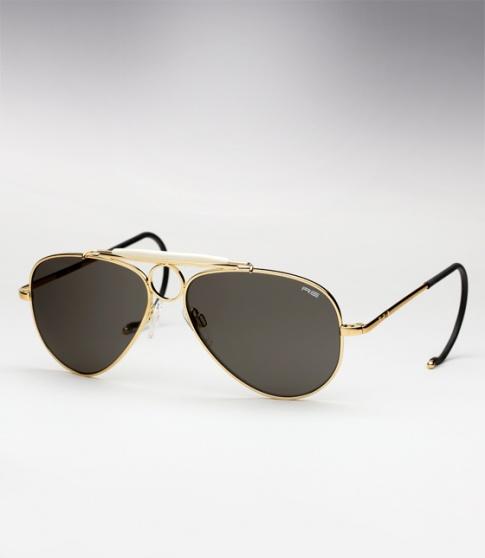 cbd409476a3 Randolph Engineering X Michael Bastian Compass Sunglasses