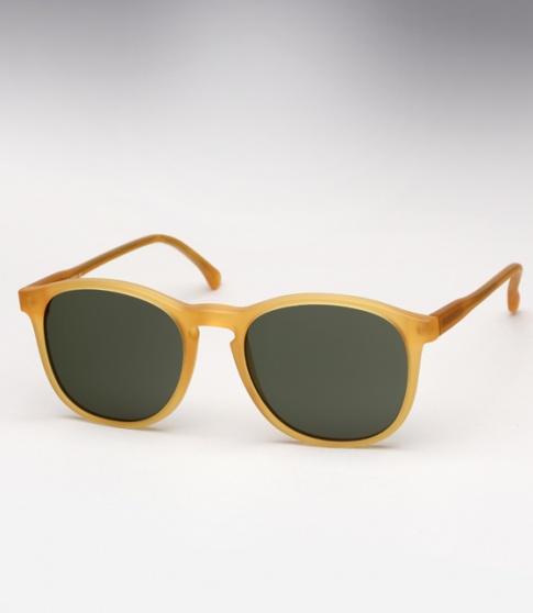 c15ec42b5f35a Illesteva Hudson sunglasses - Matte Blond