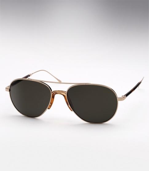 060338d8acfae Mosley Tribes Reynolds sunglasses - Gold