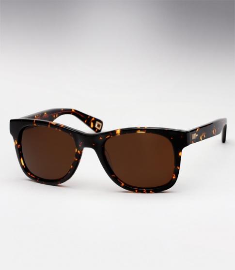 6e0ecd93f9 Mosley Tribes Branston sunglasses - Danby Tortoise
