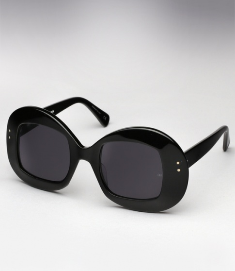 Oliver Goldsmith Uuksu (1964) - Black