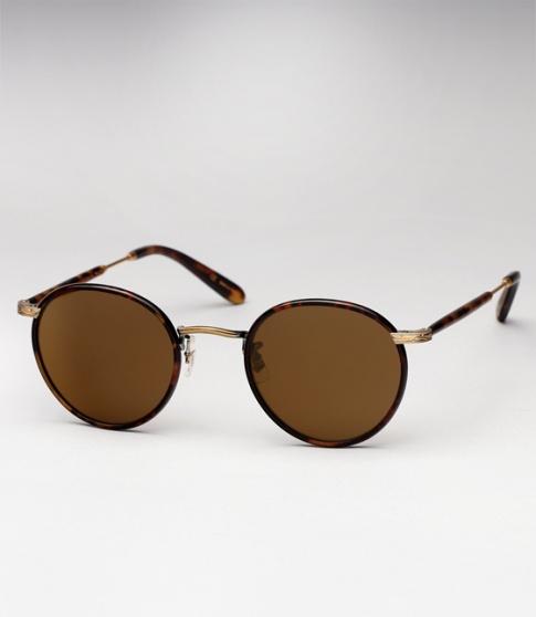Wilson Garrett Bourbon Sunglasses Leight Glco Tortoise EqwPZ1qx