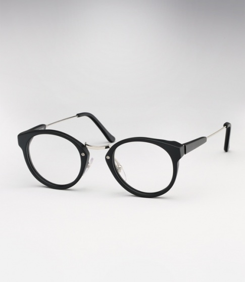 Super Panama Optical Matte Black