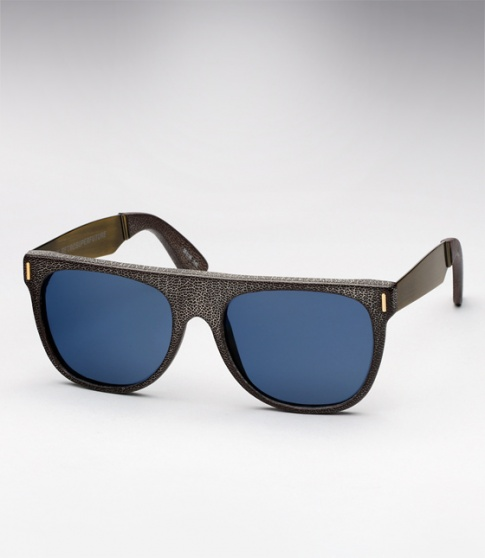 73960940d9 Super Flat Top Francis Lang Sunglasses