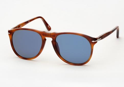00eecfdd56e Persol 9649 Sunglasses - Terra Di Siena