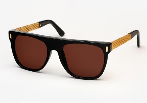 Super Flat Jubilee Scurio Sunglasses