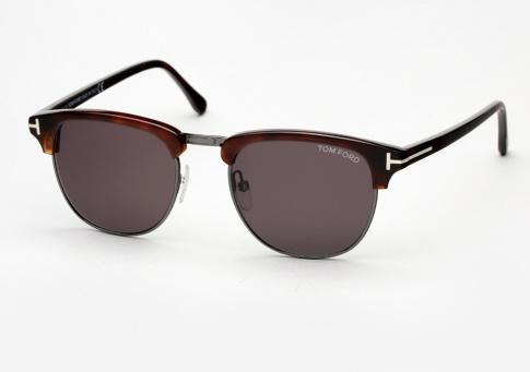 tom ford henry james bond spectre sunglasses dark havana. Black Bedroom Furniture Sets. Home Design Ideas
