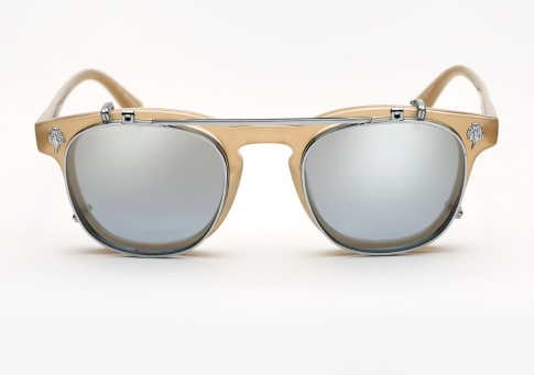 Garrett Leight X Mark McNairy, Valdese - Alpha