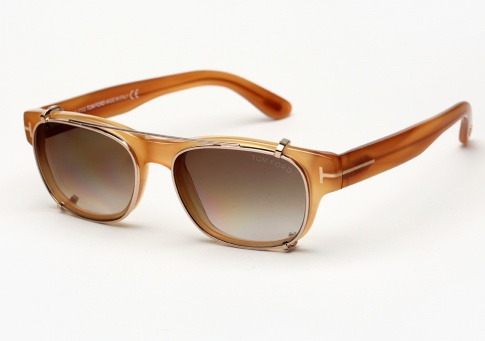 Tom Ford TF 5276 - Honey