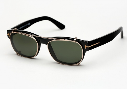 Tom Ford TF 5276 - Black