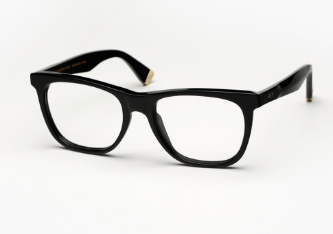 Super Classic Optical Nero