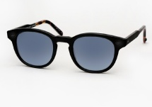 Garrett Leight Warren - Matte Black