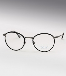 Polo 1153J - Black / Gunmetal