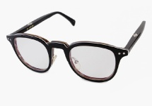 AM Eyewear Ava - Black (Eye)