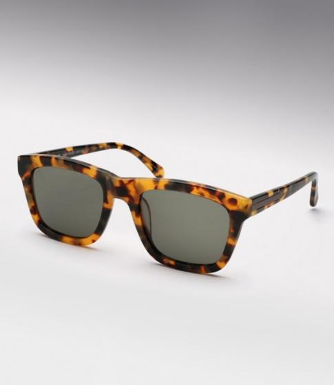 717a38329230 Karen Walker Deep Freeze Sunglasses Tortoise