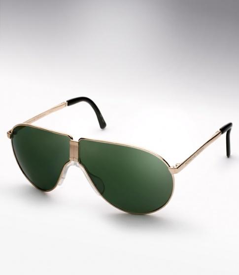 0fb6872d3d03 Porsche Design P 8480 Sunglasses in Gold