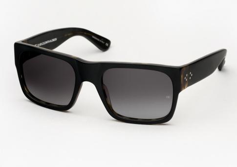 a73e4d730ff8 Oliver Goldsmith Matador Sunglasses - Matte Wakame