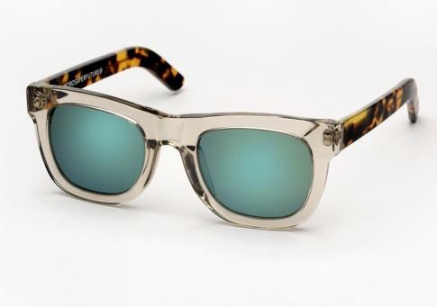 5120c35c4fdf Super Ciccio Sportivo Sunglasses